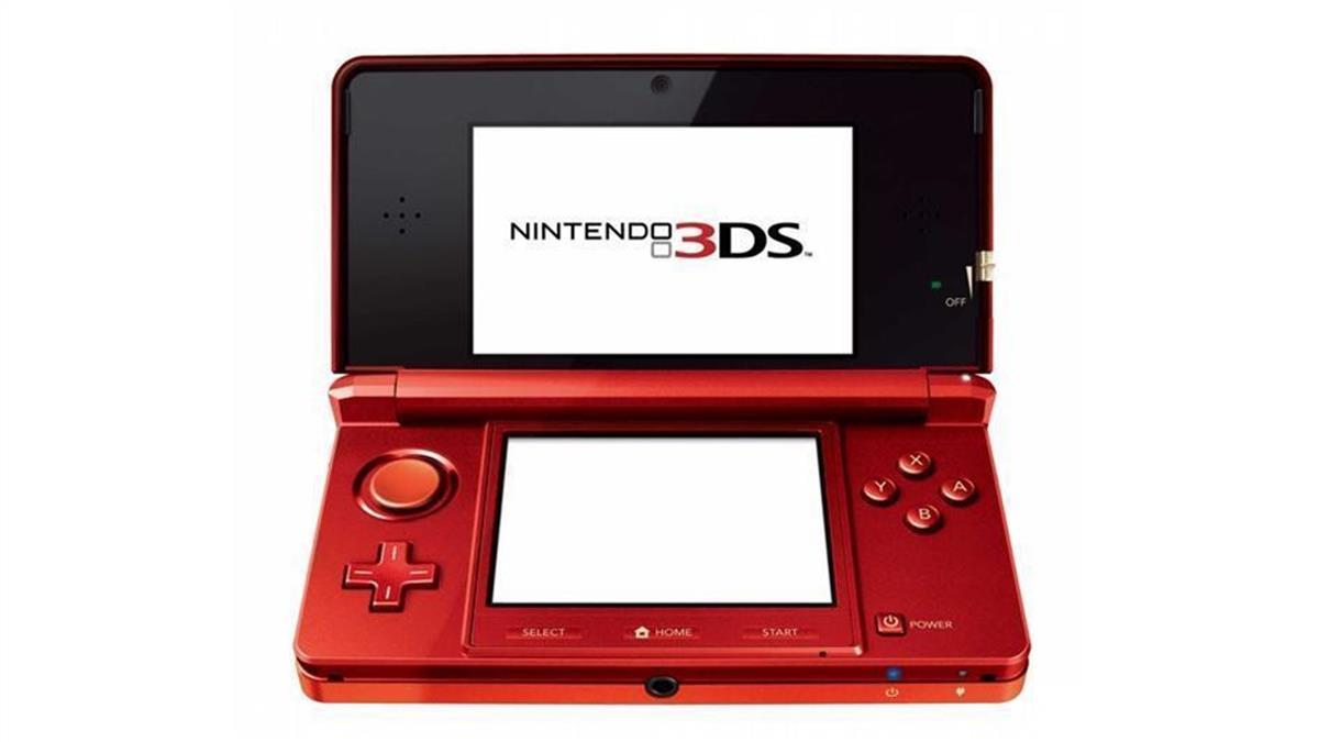 時代的眼淚! 任天堂宣布停產N3DS全系列機型