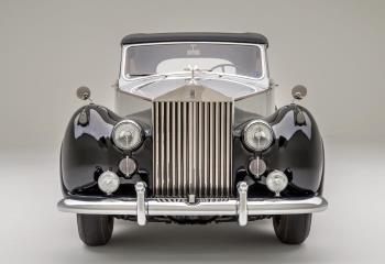 雙R傳奇!Rolls-Royce歷史中的九個關鍵時刻