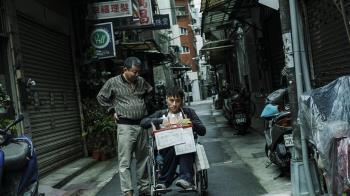 高雄電影節開閉幕片出爐 鄭人碩扮身障男情欲演出