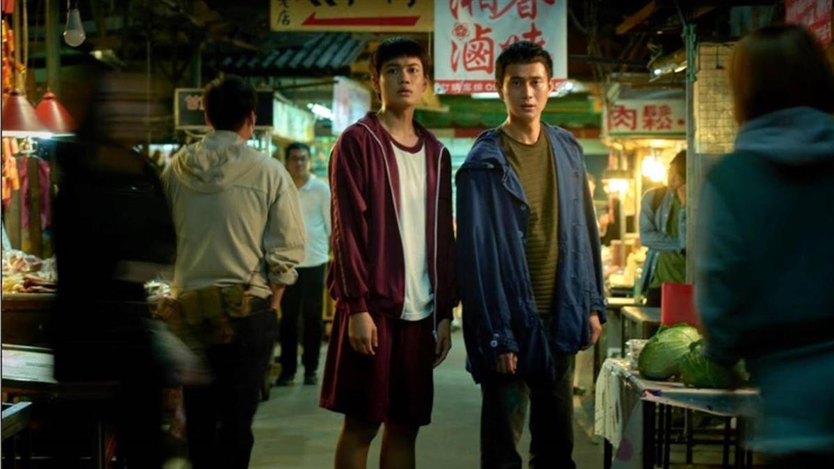 二度結師生緣 劉冠廷按讚星二代「演技讓人驚豔」