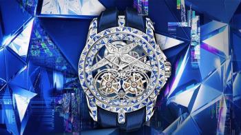 下半年重點新款!上海Watches amp; Wonders新錶筆記