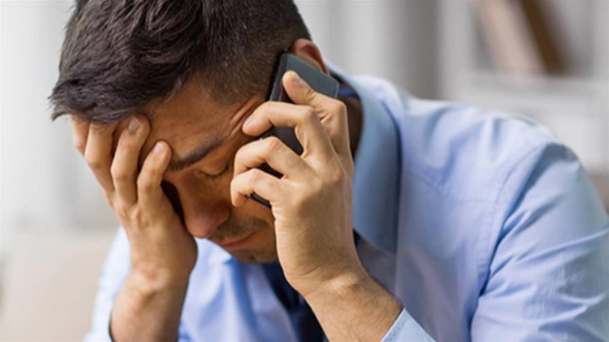 中年男人罹患慢性病「一蹶不振」對症調理大展雄風