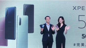 振興券花光手機買氣變差!  Sony、Nokia推5G新機搶市