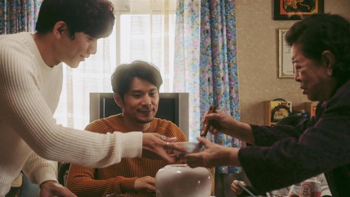 首映門票「南北雙殺」《親愛的房客》還有雙影帝坐鎮