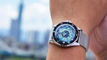 MIDO Ocean Star 減壓復刻1961限量錶 規格之外更重要的事