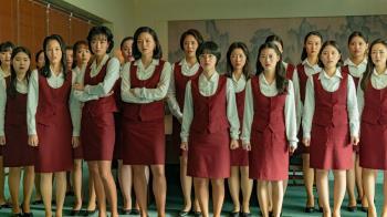 高中學歷女職員抵抗公司!《菜英文沒在怕》揭發上司「不正當行為」