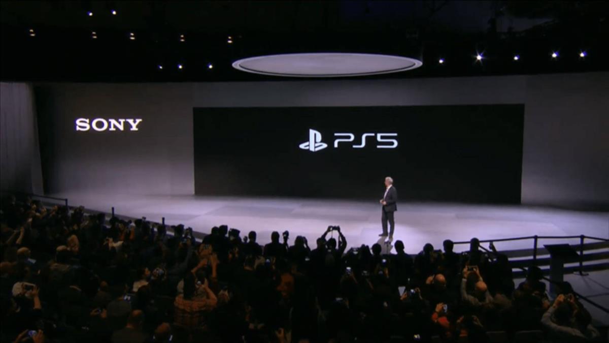 垂涎遊戲機大商機 宏碁子公司搶賣PS5