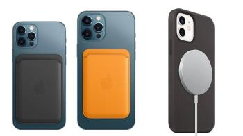 iPhone 12配件MagSafe爆藏「4問題」!蘋果副總認了:恐損壞信用卡