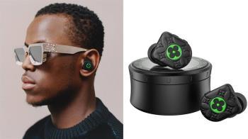 LV耳機家族添新成員 3.7萬買下迷人配色與man味