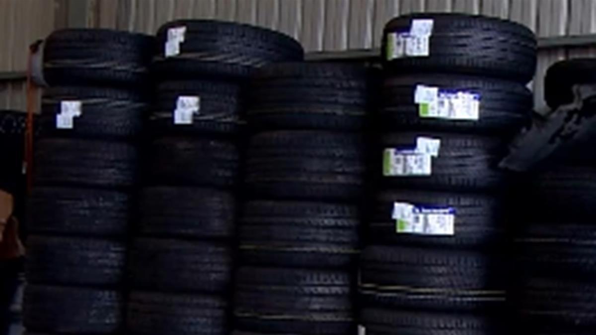 獨/買日本原廠胎變二手胎!業者:當下告知是十成拆車胎