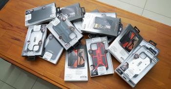 iPhone 12 系列 UAG 與設計品牌「U」保護殼一次看個夠,不知道買哪款看這篇就對了!