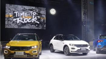 福斯宣布T-Roc正式上市!多增入門車型登台