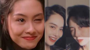 「紫霞仙子」回來了 朱茵49歲美貌超逆齡