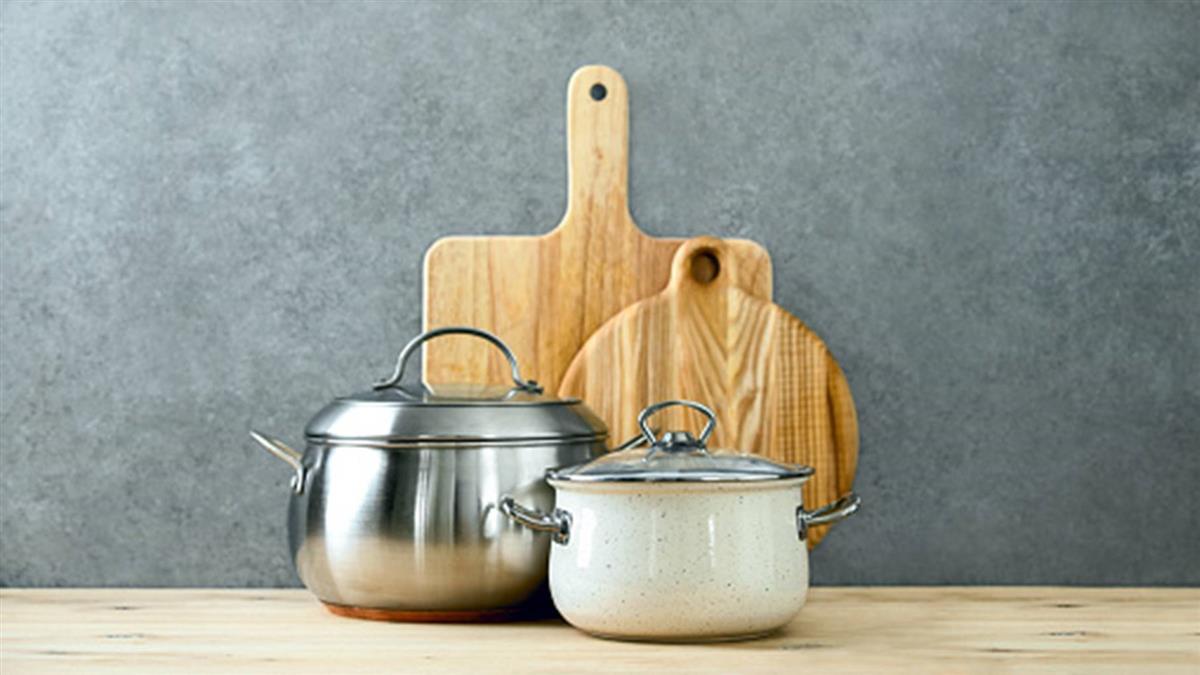 鋁鍋容易引起失智症? 專家:把握3不原則使用更放心