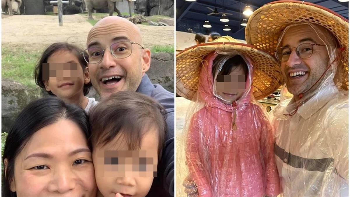 吳鳳求助「女兒問我為什麼搖」 釣出網友神回覆