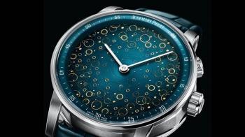 2020英雄聯盟──愛彼CODE 11.59大自鳴鐘樂超問錶:奢侈的極致