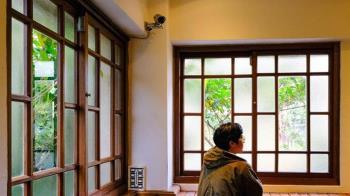 基隆民宅日式咖啡店 自然生活感超愜意