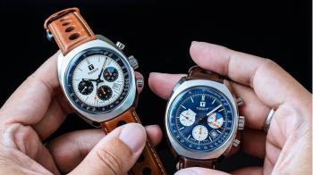 天梭Heritage 1973計時碼錶2020年新款