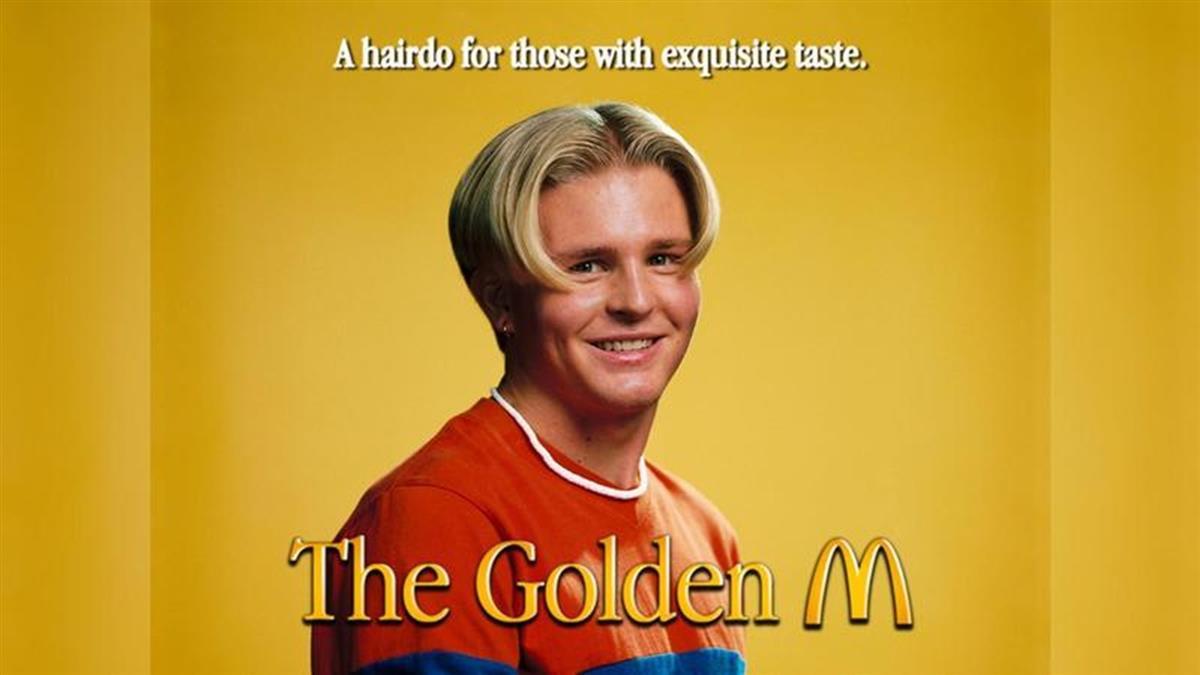 麥當勞首家理髮店開張 「只剪一種髮型」預約秒殺