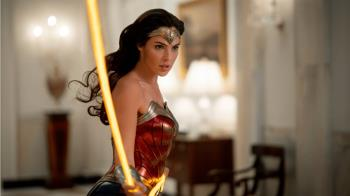 一年半沒看超級英雄片 大家都在等《神力女超人1984》