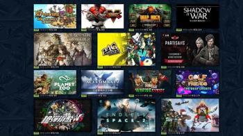 玩家補貨時間到 2020 Steam冬季特賣開跑
