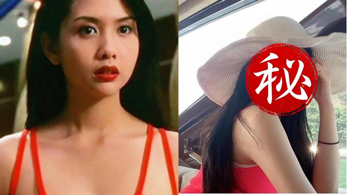 性感女神19歲愛女登封面 氣勢破表基因神複製