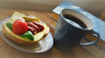 取消早餐助減肥兼顧健康?醫推168斷食:人其實不用吃到三餐