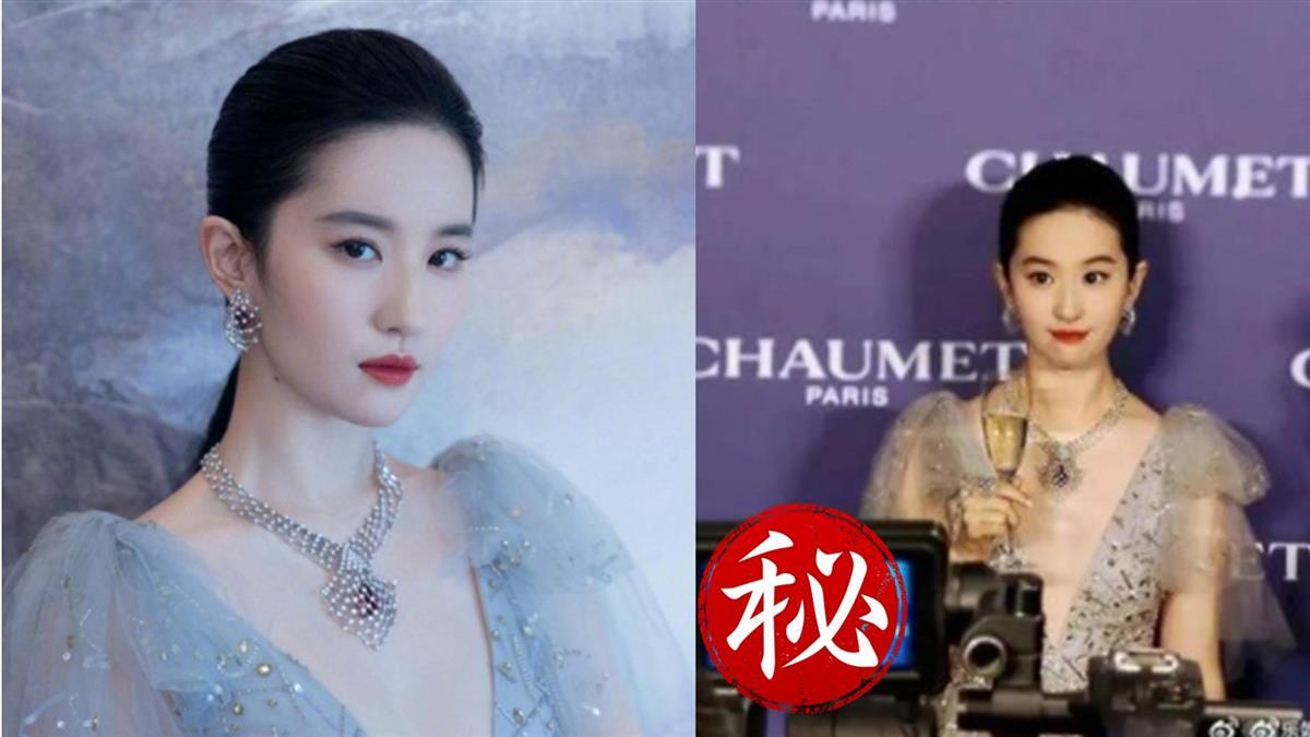 劉亦菲崩壞了!粉絲帶風向PO美照...卻釀「史詩級尷尬」