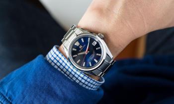 《新錶試戴》2021推坑勸敗首部曲! 4個你必須買Grand Seiko SLGH003的理由