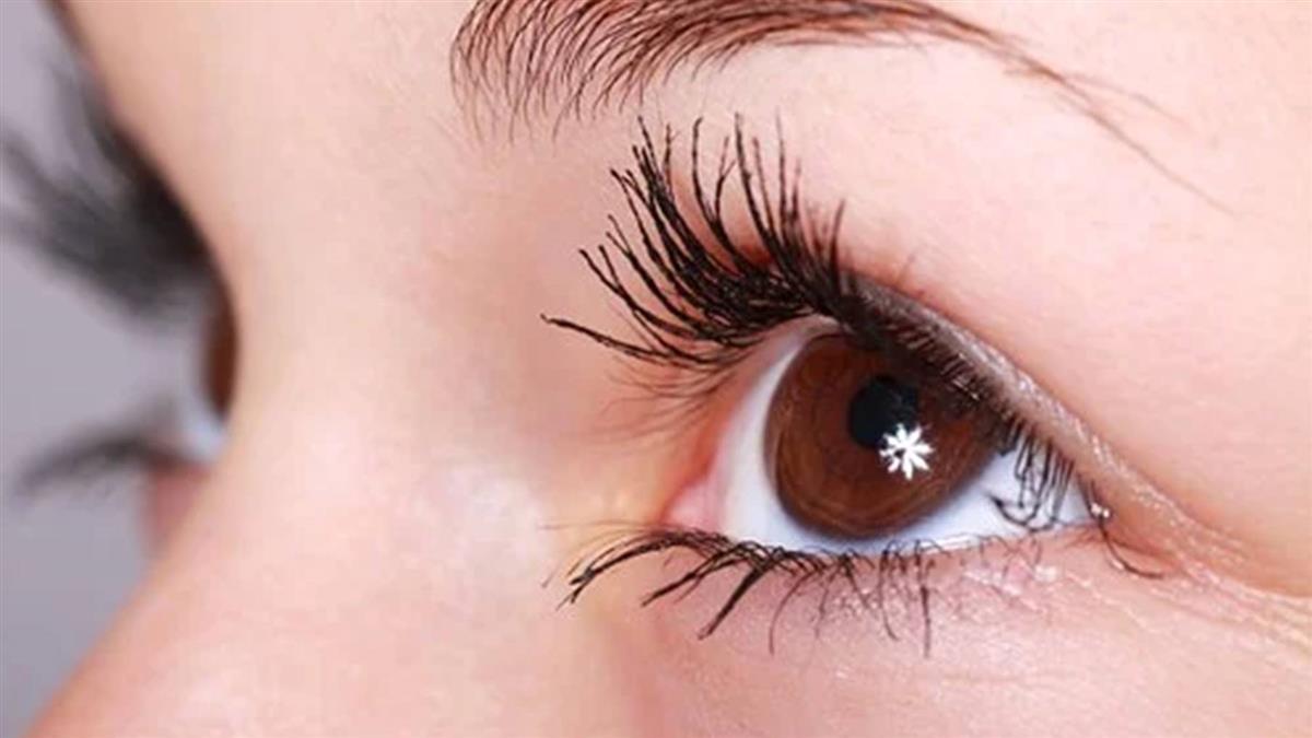 青光眼造成視神經傷害不可逆 房水受阻眼壓異常是警訊