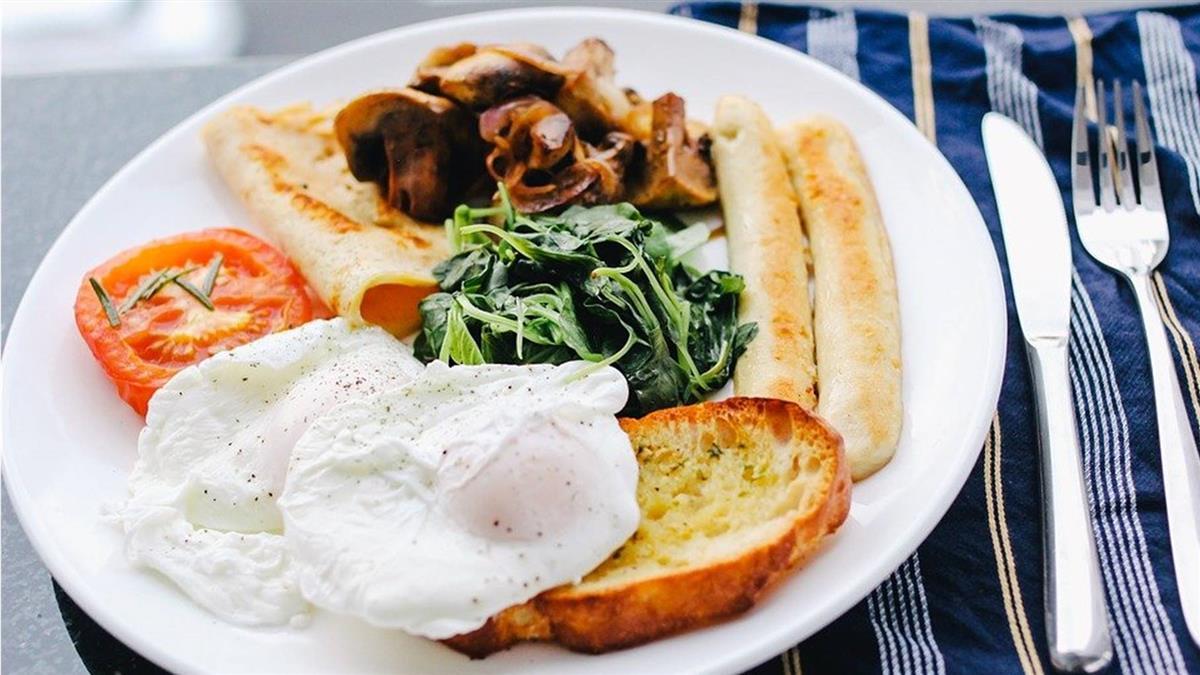 「小聲說你要A餐」連鎖早餐提供免費餐 網竟掀兩極論戰