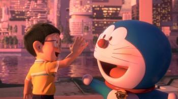 《哆啦A夢2》感動再升級 看完會哭要帶衛生紙