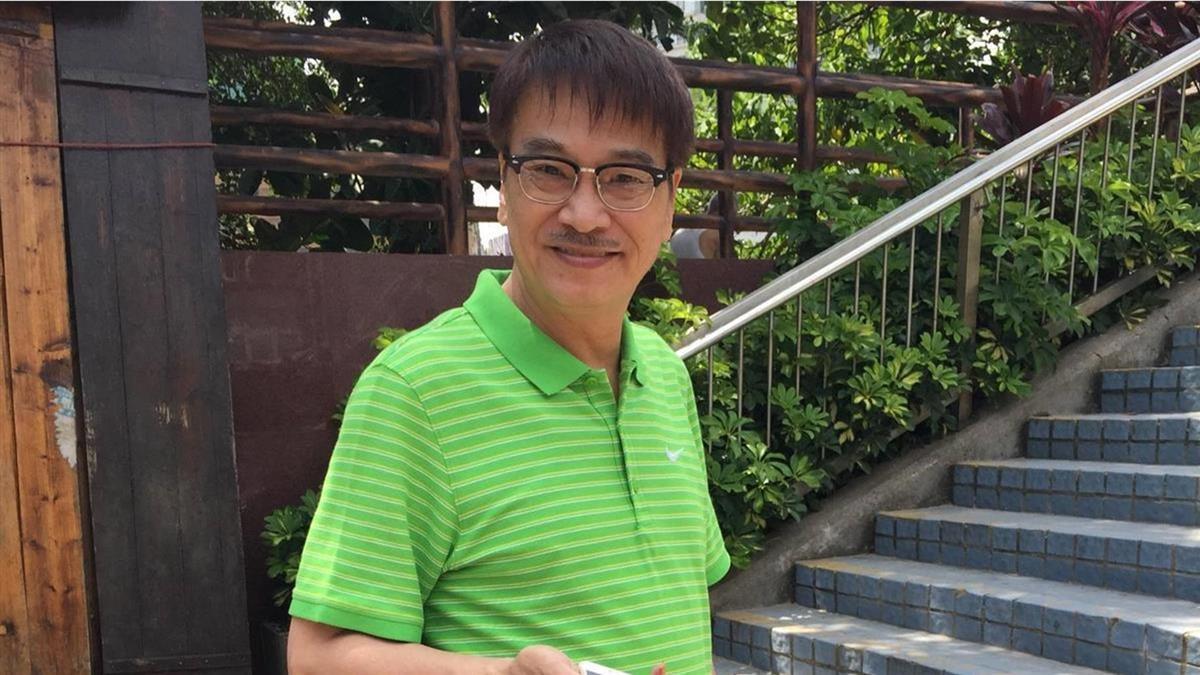 吳孟達驚傳病重入院《食神》導演「一直為他祈禱」