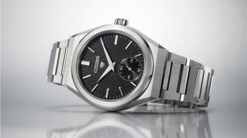 以新機芯宣戰!CITIZEN攻略機械錶市場版圖的策略啟動